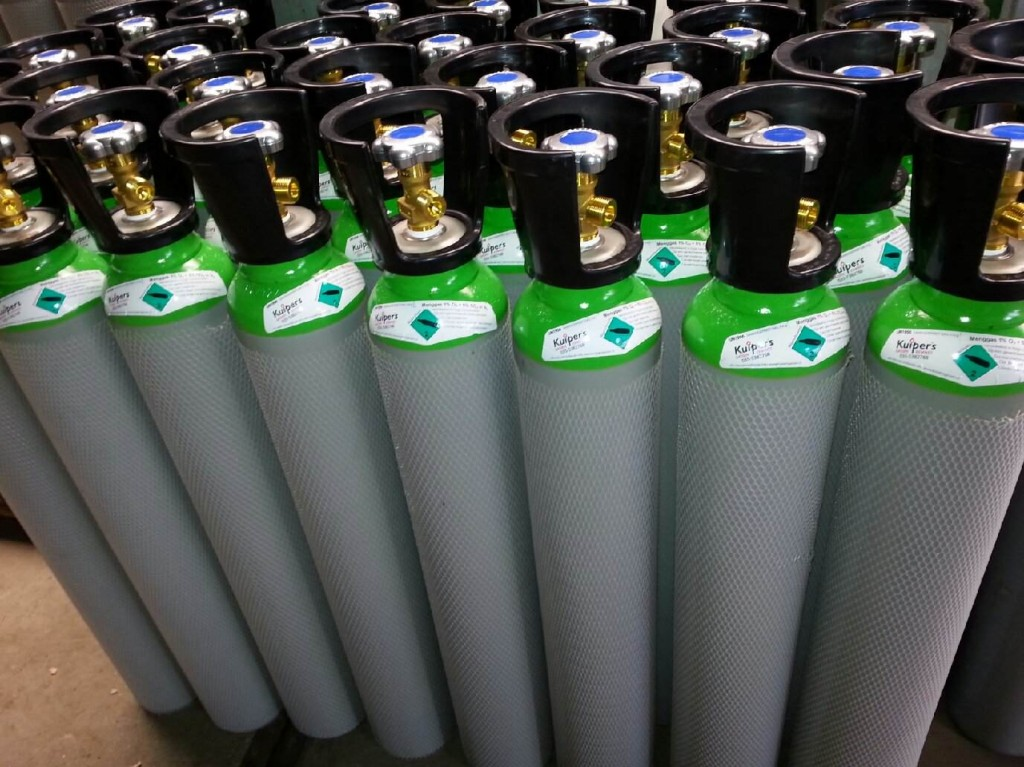 foto cilinders 10 ltr. menggas